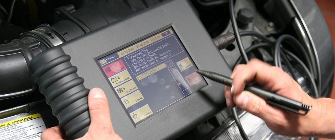 Auto Electrican